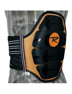 ROSSIGNOL BACK PROTECTION JR 4PL