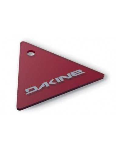 DAKINE TRIANGLE SCRAPER RED