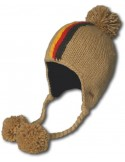 IGNITE PERU 5 BROWN