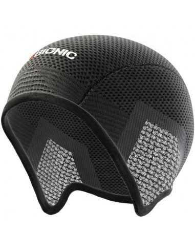 X-BIONIC EARFLAP CAP X13