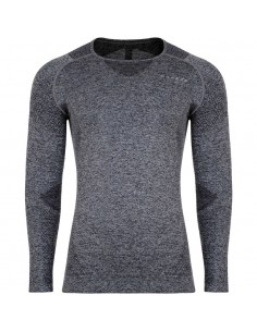 DARE 2B ZONAL III LONG SLEEVE T MAN GREY